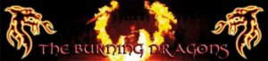 Foto der The Burning Dragons