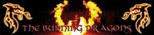 Foto der The Burning Dragons